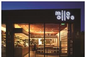 Milo + Olive