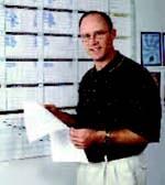 Michael Watts