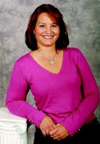 Laura Lurcott