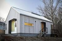 2013 AIA COTE Top Ten Green Project: New Norris House