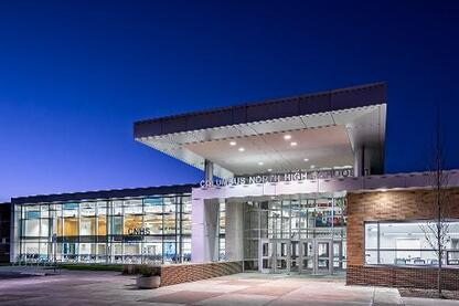 Columbus North High School
