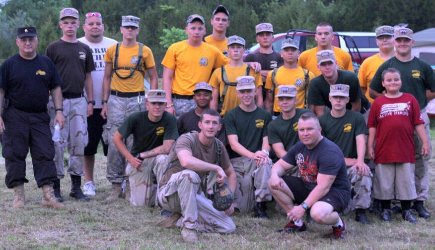 Active Heroes Retreat Center of Shepherdsville, Ky., was the grand prize winner for Stanley's Builder Your America contest in July.It helps veterans, active duty military, and their families to heal through outdoor activities.