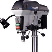 Delta 17-959L and Powermatic 2800 Drill Presses