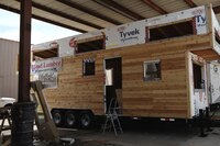 Tiny Houses Could Have Big Health Benefits