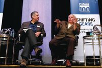 Highlights from the ProSales 100 Conference