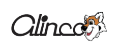 Alinco Costumes, Inc. Logo