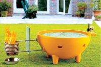 Hot Tub Soup?