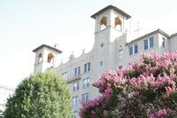 Landmarks: Maple Terrace Apartments, Dallas