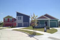 Avenue CDC Creates Affordable For-Sale Subdivision in Houston