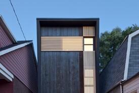 Shaft House