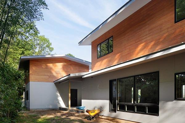516 Euclid St., Raleigh, N.C., by Louis Cherry Architecture