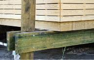 Anthony Forest Products Glulam Beams