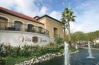 SOUTHERN CHARM: UDRT's Southern California holdings include Villa Venetia, a 468-unit property.