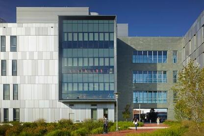 Interdisciplinary Science and Engineering Laboratory, University of Delaware