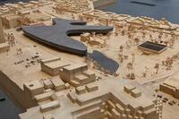 Peter Zumthor Debuts Design for Los Angeles County Museum of Art