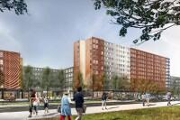 Corvias Enters Into 40-Year Partnership With Detroit's Wayne State University