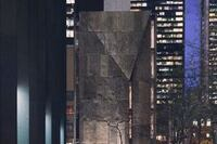 Tod Williams Billie Tsien Architects, MoMA on Demolishing Former American Folk Art Museum
