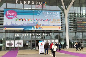 2016 Piscine Event Makes Global Splash, Draws U.S. Exhibitors