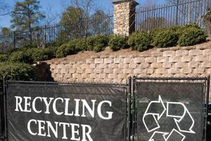 Talking Trash: Launch a Multifamily Recycling Program
