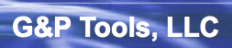 G & P Tools Logo