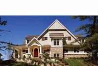 Summery Shingle-Style Homes from Visbeen Architects