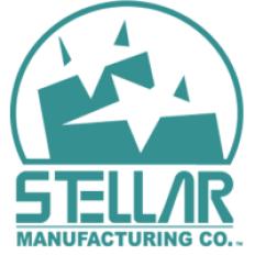 Stellar Mfg. Logo