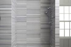 Kohler's Bellwether Shower Receptor