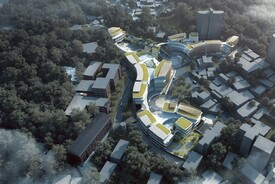 Taipei European School Yangmingshan Campus Redevelopment Project