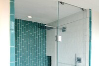 Laticrete Hyrdo Ban Barrier-Free Shower System