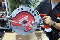 Skilsaw Sawsquatch Wormdrive