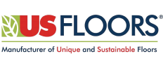 U.S. Floors Logo