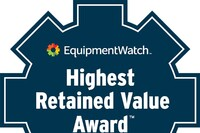 The Year's Best Construction Equipment Values