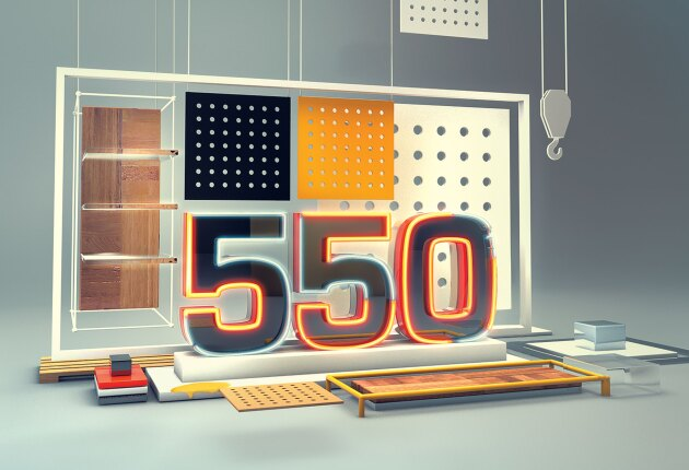 Introducing the 2015 Remodeling 550