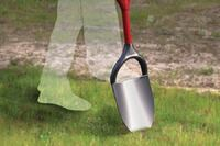 Bosse Tools + Ergonomic shovels