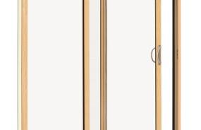 Wood-Ultrex Sliding Patio Door