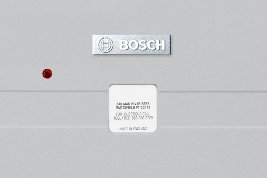 Bosch Thermotechnology Tronic 3000 Electric Tankless Water Heater