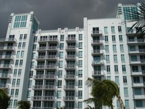 Wood Partners' The Edge, West Palm Beach, Fla.