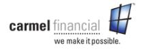 Carmel Financial Corp. Logo