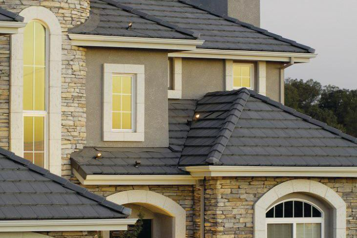 Easy Edges: New Exterior Trim Products