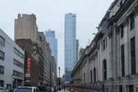 New Manhattan West Will Rival Hudson Yards Mega-Project