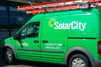 Falling Short on Goals, SolarCity Shares Drop