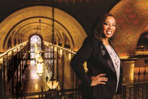 Develop Detroit Sparks a Motor City Movement