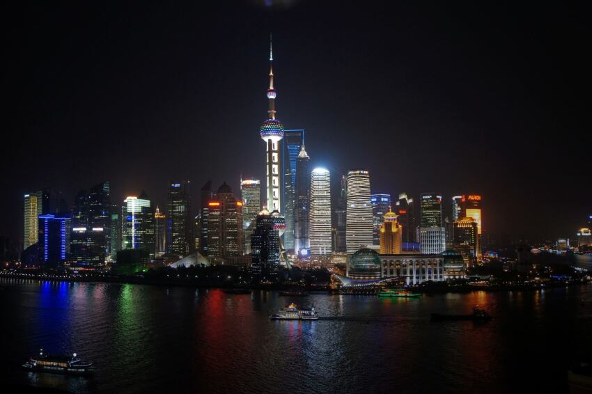 AIA Establishes an International Chapter in Shanghai