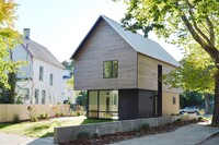 Yale Students' Work Sets Example for Affordable Small Homes