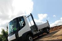 Coming Soon: Modec Zero-Emissions Work Truck