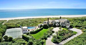 Hampton mansions are in demand.