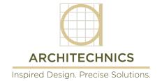 Architechnics Logo