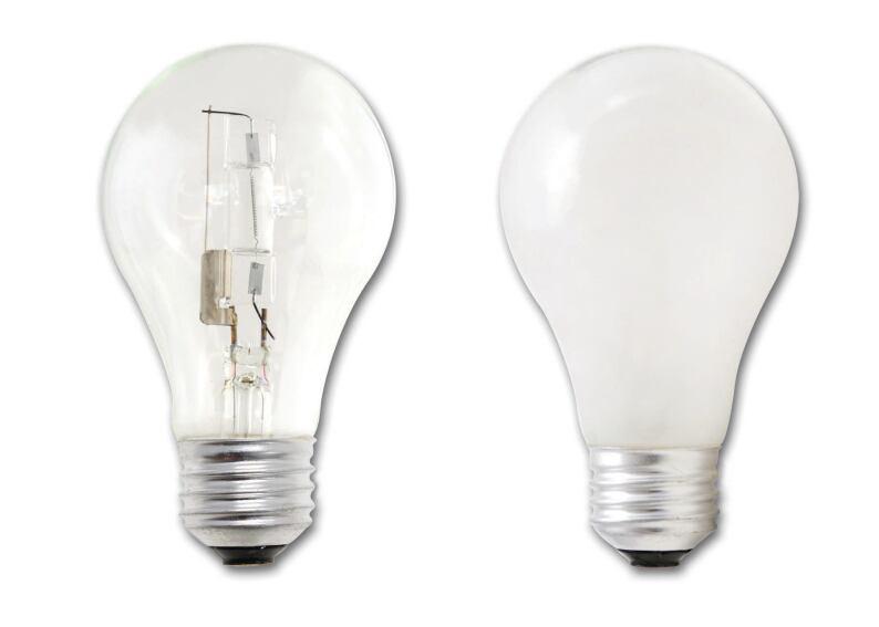 Bulbrite's Eco-Friendly Halogen Bulbs