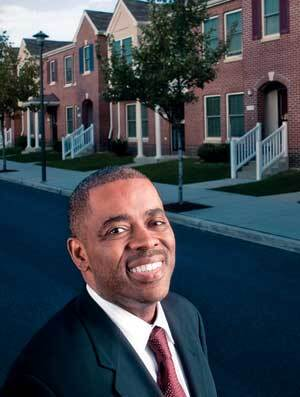 BIG DEAL ON BROAD STREET: Federal stimulus money has enabled Carl Greene, executive director of the Philadelphia Housing Authority, to double his capital budget. The authority has $126 million in stimulus money to spend this fiscal year. It aims to build or rehabilitate more than 900 homes and apartments in 2010.