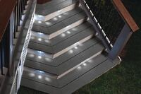 I-Lighting LED Deck Lights